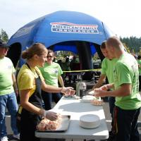 Beautify Bonney Lake 2012