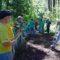 Beautify Bonney Lake 2005